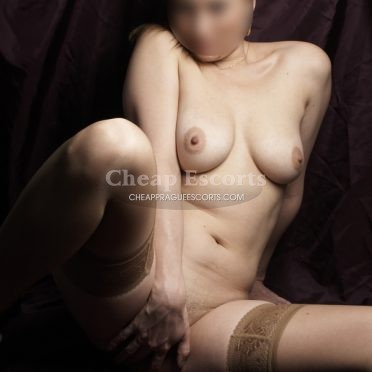 Helena - Kinky Sex Escort Model for outcall in Prague